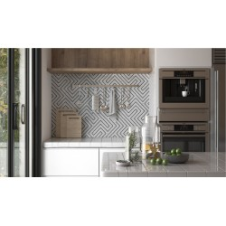 Cement tile imitation kitchen Joyle