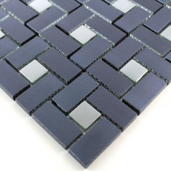 Sample glass mosaic Fargo