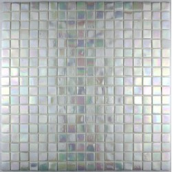 Shower mosaic Rainbow Ice bathroom mosaic