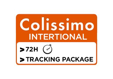 Tracking Number Colissimo